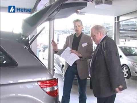 Video 1 Autohaus Hannöver Jung-& Gebrauchtwagen, Kfz.-Meisterbetrieb