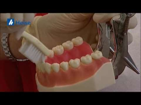 Video 1 Blanke-Pillette Dörte Dr. u. Constantin Gabriela Dr. Zahnarztpraxis