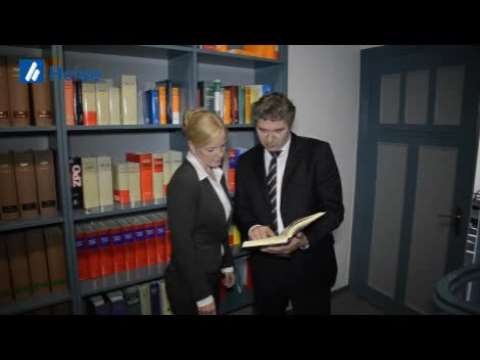 Video 1 Dr. Fenner, Bockhöfer, Henkys Rechtsanwälte u. Notare