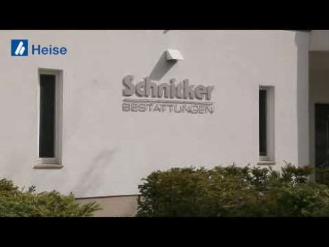 Video 1 Schnitker Bestattungen