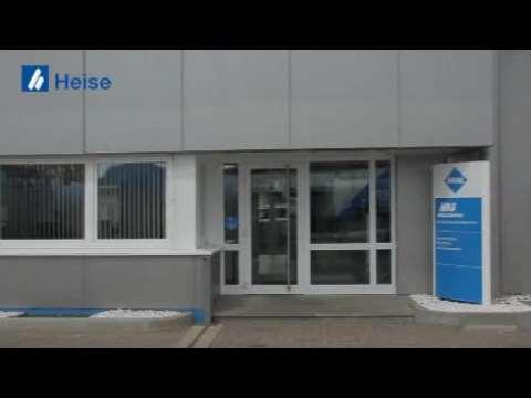 Video 1 Mallasch & Uhlen GmbH MineralölgroßHdlg.