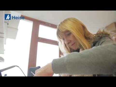 Video 1 GeBiom Gesellschaft für Biomechanik Münster mbH