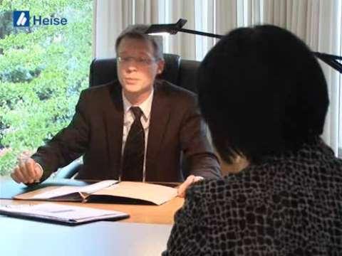Video 1 Rechtsanwaltskanzlei Meerjanssen & Werk
