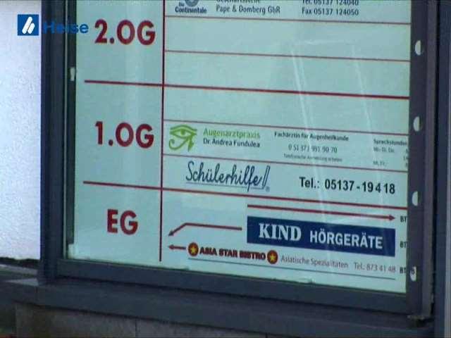 Video 1 Kohake Centrum Verwaltung