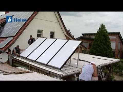 Video 1 Ellendt Mark Meisterbetrieb Heizung u. Sanitär