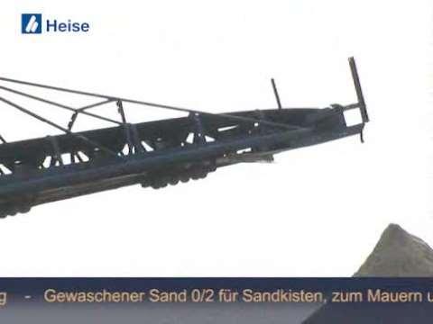 Video 1 Sandgrube Schneeren GmbH