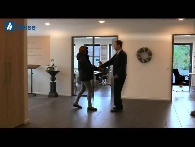 Video 1 Buss Bestattungen GmbH & Co. KG