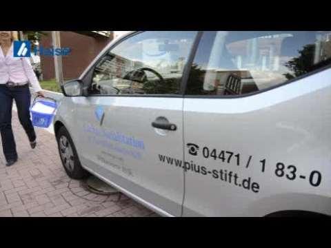 Video 1 St. Pius-Stift Alten- und Pflegeheim