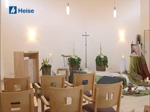Video 1 Bestattungshaus Kirchhof-Merten