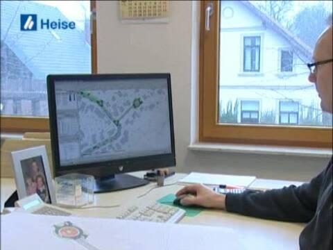 Video 1 Timmen, Werner Dipl. Ing. Öffentl. best. Vermessungs-Ing.