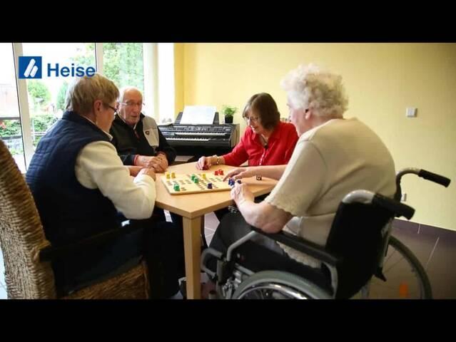 Video 1 Pflegezentrum Nordhorn GmbH