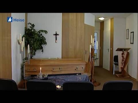 Video 1 Beerdigungen Janßen Bernd