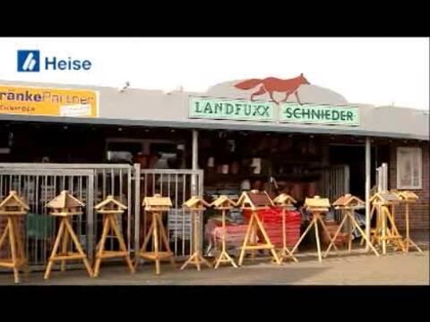 Schnieder steinfurt