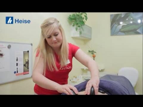 Video 1 Kosmetik Institut Staas Wellness, Fußpflege