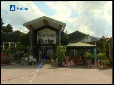 Video 1 Gartencenter Aumann Baumschule