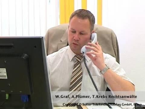 Video 1 Wolfgang Graf, Andreas Plümer u. Thorsten Krebs