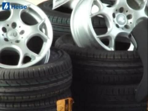 Video 1 Menzel Automobile GmbH & Co.KG