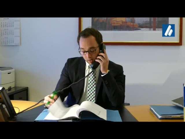 Video 1 Schroeder & Kollegen Rechtsanwälte, Mediation