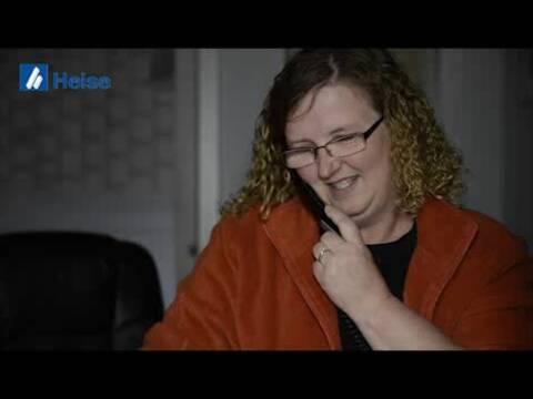 Video 1 Taxi Dreyer