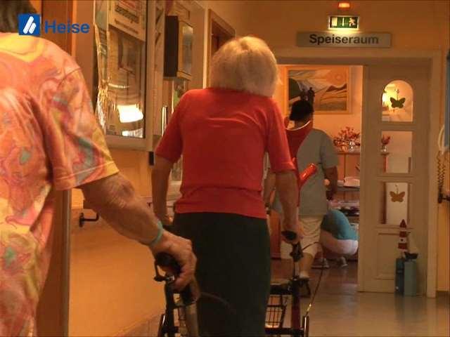 Video 1 Pflegeheim am Hakenberg GmbH