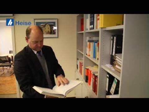 Video 1 Zaisch, Armin Rechtsanwalt