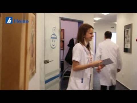 Video 1 Wünstel Facharzt für Hals-Nasen-Ohrenkrankheiten Naturheilverfahren Akupunktur ambulante OP