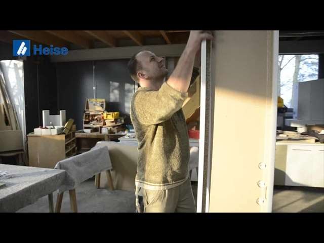 Video 1 Gerling Frank Tischlerei