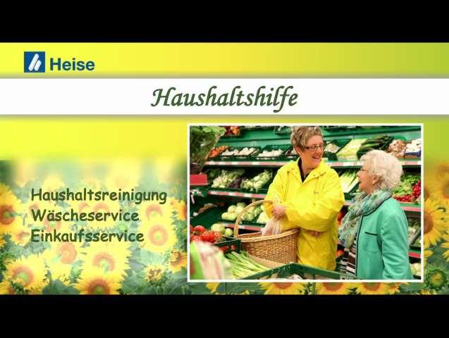 Video 1 Pflegeteam 2000 Ulrike Bisset & Andrea Mietchen GbR