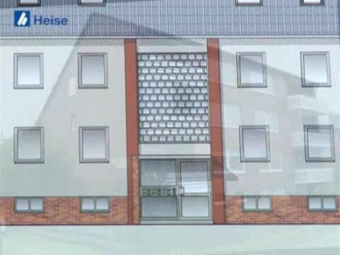 Video 1 Vintz GmbH Malereibetrieb Malereibetrieb