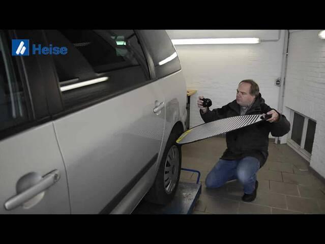 Video 1 DAT Sachverständigenbüro Thon & Klang Kfz-Sachverständigenbüro