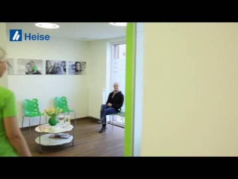 Video 1 KFO am Park - Dr. Nolting Kieferorthopädie