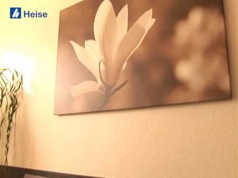 Video 1 Praxis für Zahnheilkunde Dr. Alexandra Reichel und Detlef von Wenzel Zahnärzte
