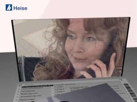 Video 1 Oldenburg Daniela Steuerberaterin