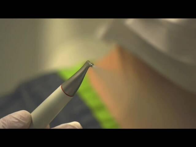 Video 1 Haus der Zahnheilkunde Dr. Liana Pricope M.Sc.