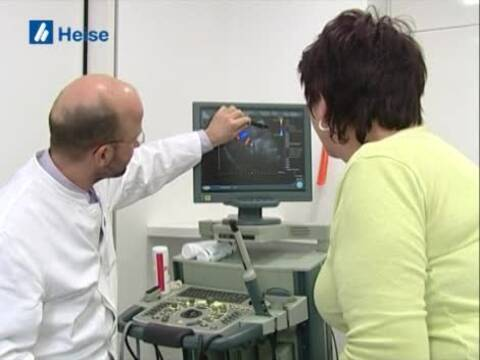 Video 1 Otto W. Dr. med., Gronau E. Dr. med., Cohausz M. Dr. med. Urologische Praxis