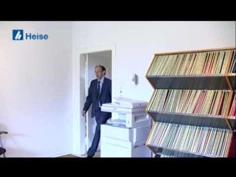 Video 1 Drescher Lutz Fachanwalt für Arbeitsrecht & Versicherungsrecht