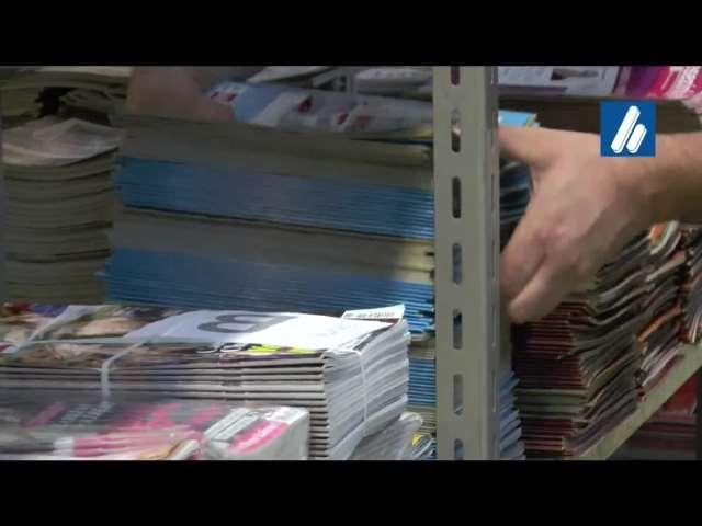 Video 1 Rohrbachs Lesemappen