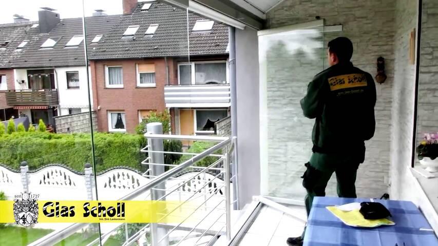 Video 1 Glas Scholl GmbH Glaserei 24 Std. Notdienst