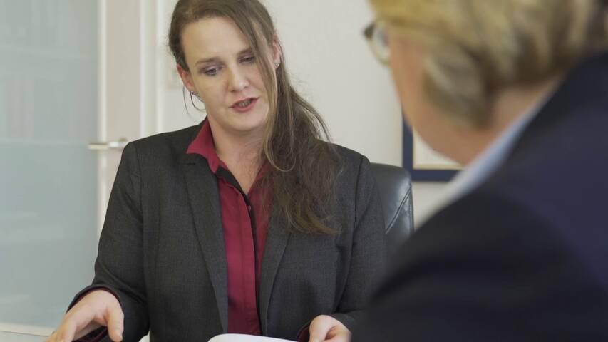 Video 1 Rechtsanwaltskanzlei Kinder Fachanwältin für Familienrecht