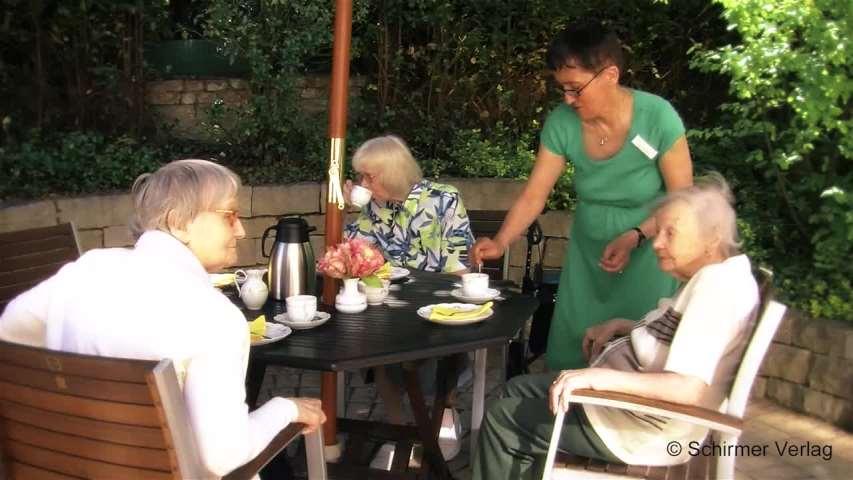 Video 1 Seniorenheim am Theater Seniorenheim