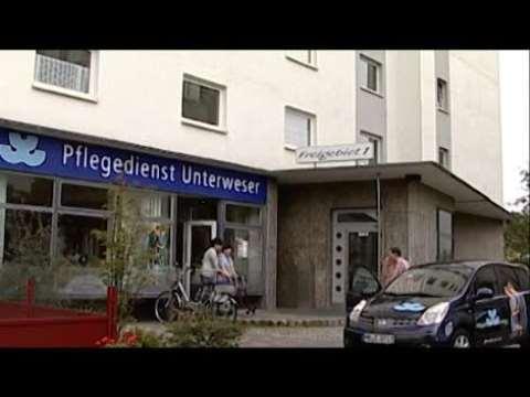 Video 1 Pflegedienst Unterweser