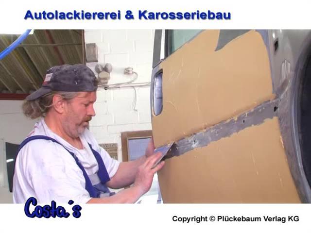 Video 1 Costa's Autolackiererei Karosseriebau GmbH