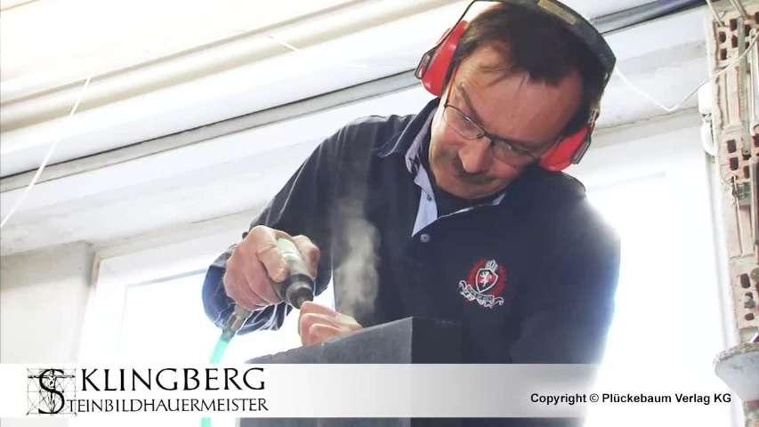 Video 1 Marmor Klingberg GbR Peter und Klaus