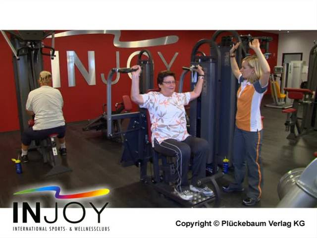Video 1 Fitness INJOY