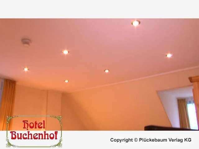 Video 1 Restaurant Hotel Buchenhof