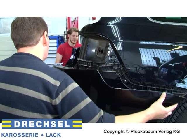 Video 1 Autolackiererei Drechsel GmbH & Co. KG
