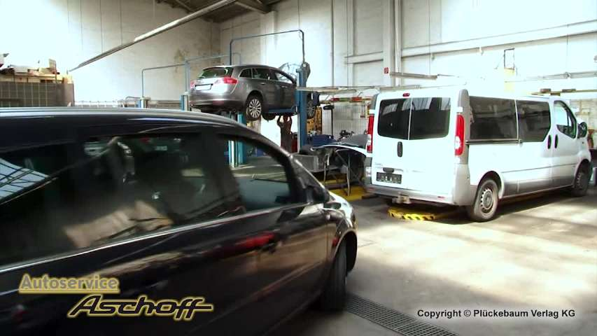 Video 1 Autoservice Aschoff GmbH