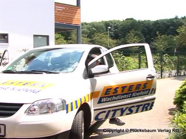 Video 1 Wachdienst Wilhelm Esters GmbH