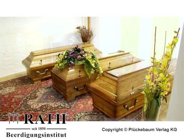 Video 1 Beerdigung Rath