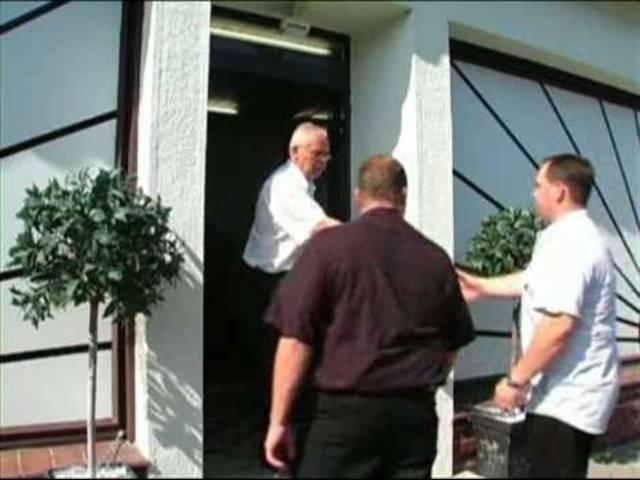 Video 1 Beerdigung Windhausen